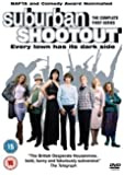 Suburban Shootout: Series 1 [DVD]
