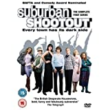 Suburban Shootout: Series 1 [DVD]by Anna Chancellor