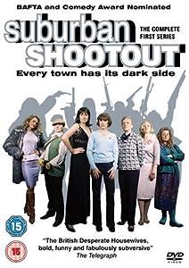 Suburban Shootout: Series 1 [DVD]