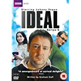 Ideal - Series 6 [DVD]by Johnny Vegas