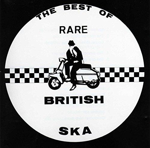 Best of British Rare Ska
