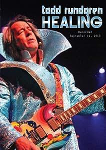 Rundgren;Todd Healing