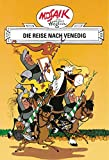 Mosaik von Hannes Hegen: Die Reise nach Venedig, Ritter-Runkel-Serie Bd. 1