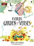 img - for A Child's Garden of Verses: Includes a Read-and-Listen CD (Dover Read and Listen) book / textbook / text book