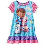 Disney Doc McStuffins Nightgown - Toddler (2T)