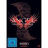 Angel - Jäger der Finsternis: Die komplette Season 2 6 DVDs