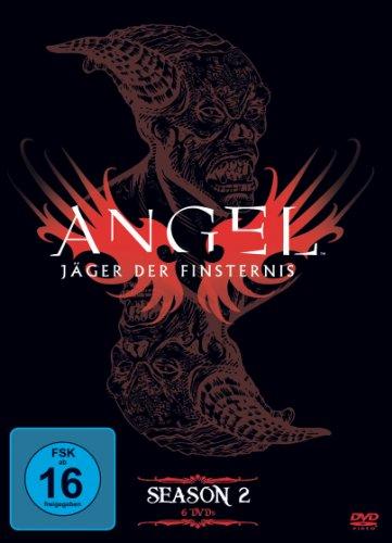 Angel - Jäger der Finsternis: Die komplette Season 2 [6 DVDs]