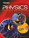 Physics: Principles and Problems (0078458137) by Nelson