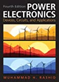 img - for Power Electronics: Circuits, Devices & Applications (4th Edition) book / textbook / text book