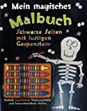 Hier spukt's! Mein Gruselmalbuch (1405489308) by Julie Clough