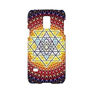 BLUEDIO Designer Printed Back case cover for Samsung Galaxy S5 - G6653