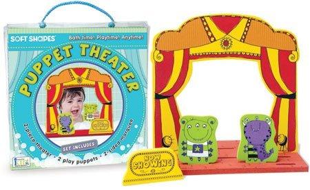 Innovative-Kids-Puppet-Play-Puppet-Theater-Starter-Set