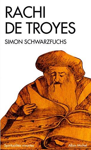 Rachi de Troyes francais