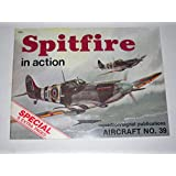 Supermarine Spitfire in Action - Aircraft No. 39
