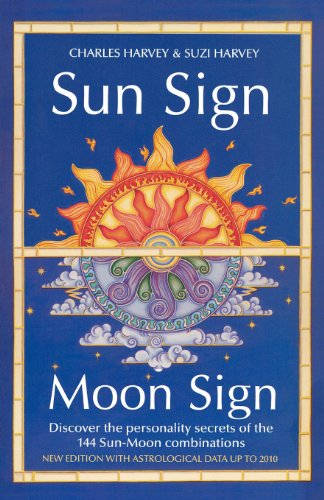 Sun And Moon Sign Compatibility Chart