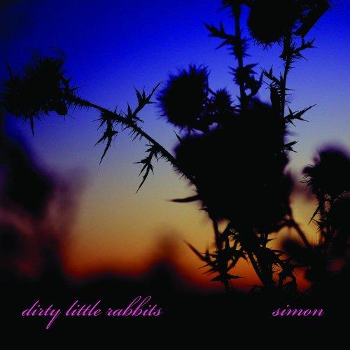 CD : Dirty Little Rabbits - Simon (CD)