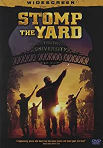 Stomp the Yard (Widescreen Edition)