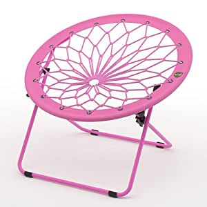 Bunjo chair small light pink kitchen dining for Bunjo chair