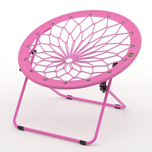 Bunjo chair small light pink furniture chairs gaming chairs for Bunjo chair