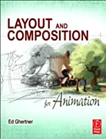 Layout and Composition for Animation Front Cover