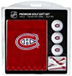 NHL Montreal Canadiens Embroidered To...