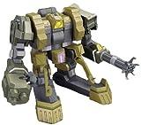 ダンボール戦機WARS (ウォーズ) ライディングアーマー 武装装備 (ロシウス)
