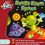 echange, troc Various Artists - Songs from Space [UK-Import] [UK Import]