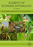 The most essential book on Entomology and its allied field is back this year with it's comprehensive 8th Edition. The series since its inception has been the first choice of all Entomologists, Zoologists, Horticulturalists and Crop Protection...