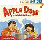 Apple Days: A Rosh Hashanah Story (Hi...