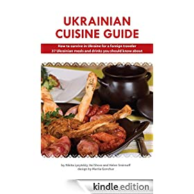 Ukrainian Cuisine Guide