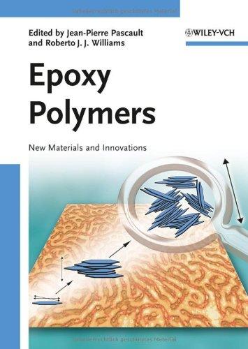 Epoxy Polymers PDF