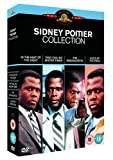 echange, troc Sidney Poitier Collection - In The Heat Of The Night/Lilies Of The Field/The Organization/They Call Me Mr Tibbs! [Import anglai