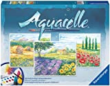 Ravensburger 29462 - Landschaften - Aquarelle Maxi, 30 x 24 cm