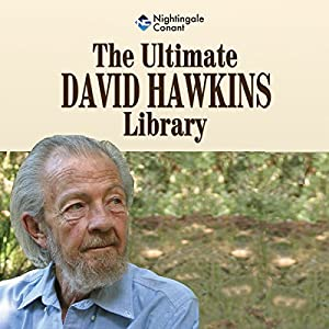 The Ultimate David Hawkins Library Speech