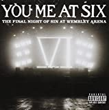 Final Night of Sin: Live From Wembley Arena