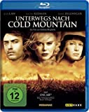 Unterwegs nach Cold Mountain [Blu-ray]