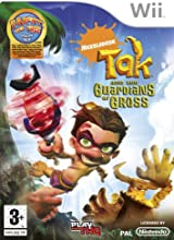 Tak and the Guardians of Gross (Wii) [Importación inglesa]