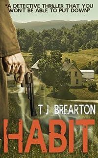 (FREE on 9/13) Habit by T.J. BREARTON - http://eBooksHabit.com