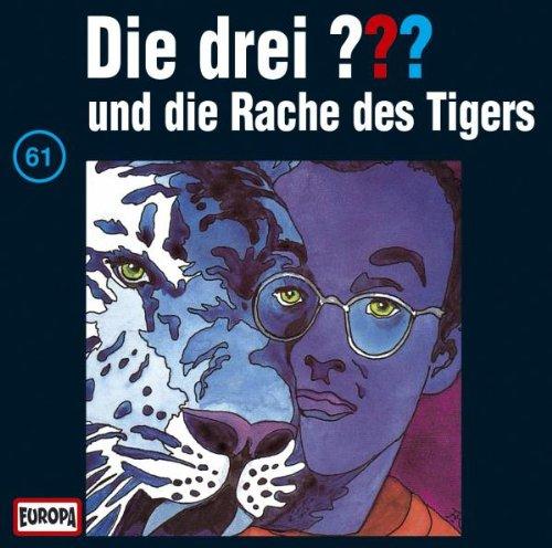 Die Drei ??? Und Die Rache Des Tigers