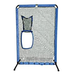 Buy Louisville Slugger Portable Pitching Screen by Louisville Slugger