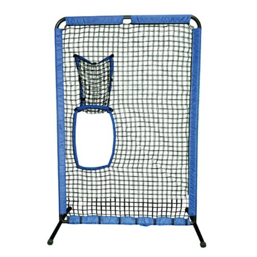 Louisville Slugger Portable Pitching Screen (Portable Pitching Screen compare prices)