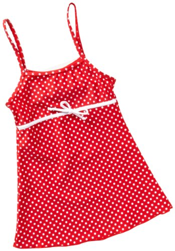 Playshoes Dots Girl's Swimming Costume