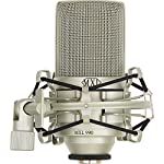 MXL 990 Condenser Microphone with Shockmount from MXL