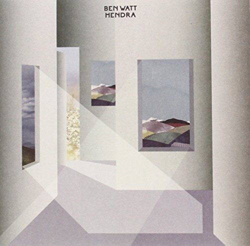 Ben Watt-Hendra-2015-404 Download