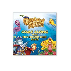 Come Along with The Friend-Ship Band CD