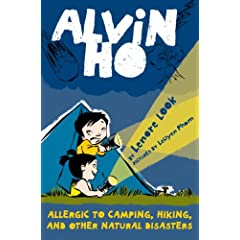 Alvin Ho: Allergic to Camping, Hiking, and Other Natural Disasters