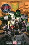 Secret Avengers Volume 2: Iliad (Marv...