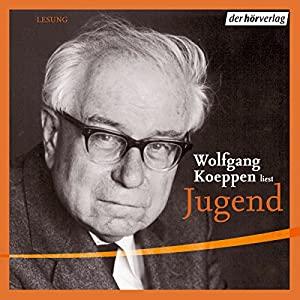 Jugend Hörbuch