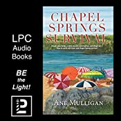 Chapel Springs Survival | Ane Mulligan