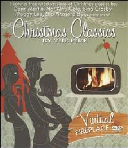 VA-Christmas By The Fire-DVD-FLAC-2009-BUDDHA Download